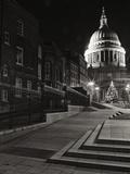 Passage to St. Pauls Photographic Print by Doug Chinnery