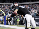 Brent Celek Photo by Michael Perez