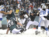 LeSean McCoy Photo av Matt Rourke