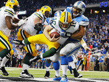 Ndamukong Suh Photo by Paul Sancya