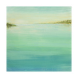 Sky to Sea 1 Giclee Print by Mercedes Marin