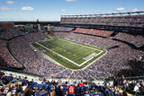 Gillette Stadium Photographic Print by Stew Milne