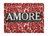 Amore Prints by  GI ArtLab