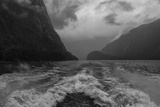 Doubtful Sound 4 Photographic Print by Margaret Morgan