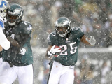 LeSean McCoy Photo av Michael Perez