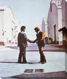 Pink Floyd: Wish You Were Here - Şasili Gerilmiş Tuvale Reprodüksiyon