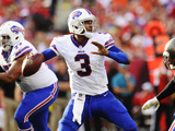 EJ Manuel Photo by Brian Blanco