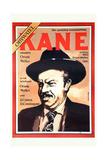 Citizen Kane Print