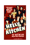 Hell's Kitchen Prints