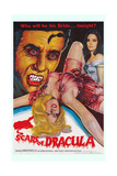 Scars of Dracula Posters
