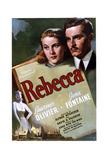 Rebecca Plakát