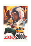 Death Race 2000 Prints