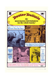 Doctor Dolittle Prints