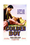 Golden Boy Posters