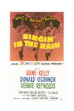 Singin' in the Rain Obrazy
