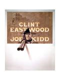 Joe Kidd Posters