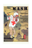 Mash Print