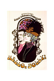 Hello, Dolly! Print