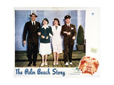 The Palm Beach Story Posters