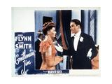 Gentleman Jim Plakát