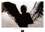 El cielo en sus brazos Láminas por Alex Cherry