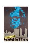 Manhattan - Poster