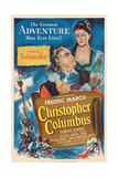 Christopher Columbus Posters