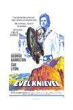 Evel Knievel Posters