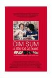 Dim Sum Posters