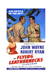 Flying Leathernecks Prints
