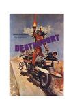 Deathsport Posters