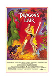 Dragon's Lair Prints