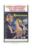 Anastasia Umělecké plakáty