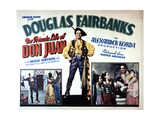 The Private Life of Don Juan Prints