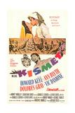 Kismet Posters