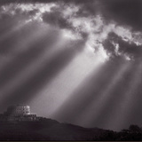 Let There Be Light Photographic Print by Adrian Campfield