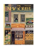 The New Yorker Cover - May 24, 1947 Regular Giclee Print by Witold Gordon