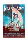 Joan of Arc Prints