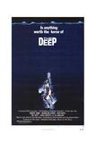 The Deep Plakat