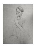 I'Ve Led a Common Life Giclee Print by Nobu Haihara