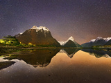 Milford Sound Photographic Print by Yan Zhang