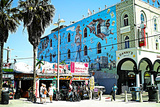 Venice Old Building and Blue Sky Photographic Print by Steve Ash