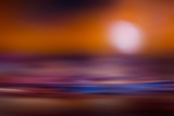 Sundown Photographic Print by Ursula Abresch