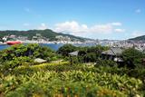The Diorama from Nagasaki Glover-en Photographic Print by Ryuji Adachi