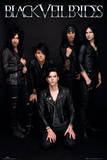 Black Veil Brides Prints