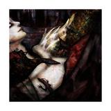 Hetero-Morphosis Giclee Print by Meiya Y