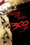 300 - Teaser Prints