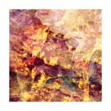 Flame Giclee Print by Meiya Y