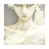 Weiss Giclee Print by Meiya Y