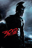 300 Rise of an Empire - Blue Soldier Obrazy